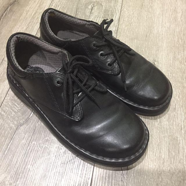 Dr. Martens Mason Made In Thailand US 10 Black