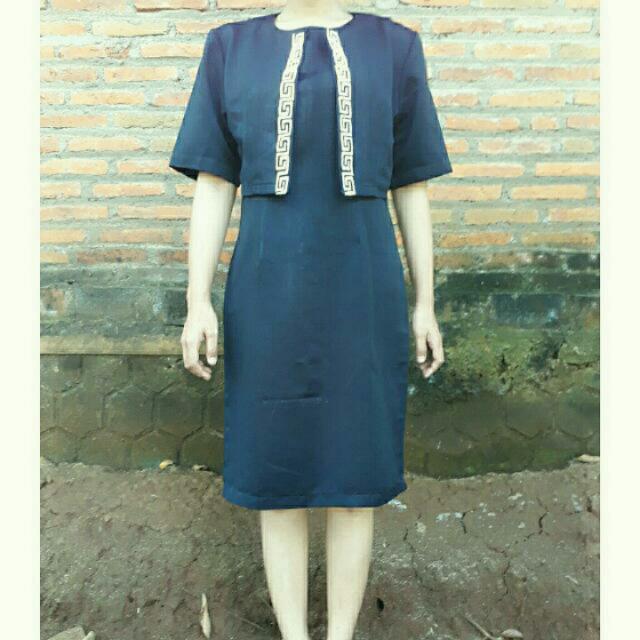 Dress 2 Potong