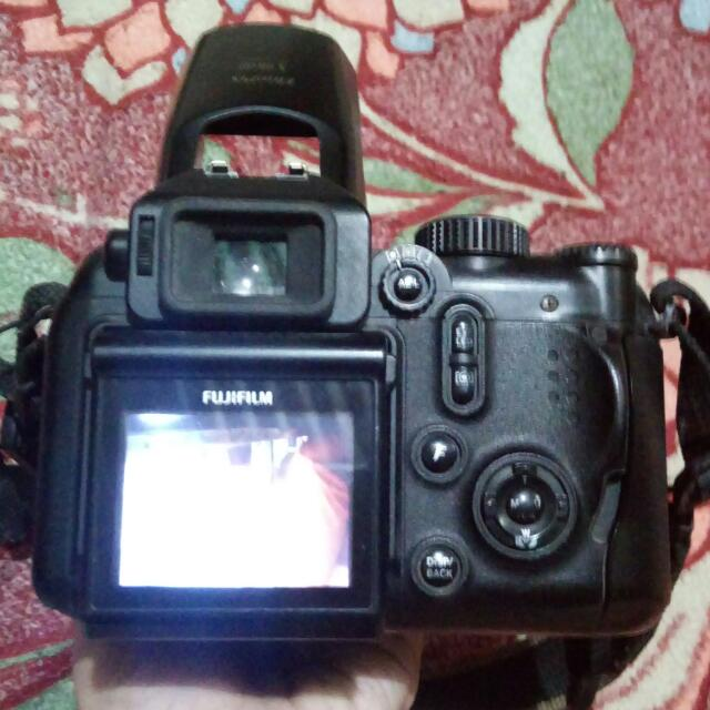 Dslr Fujifilm Finepix S9600 Photography On Carousell