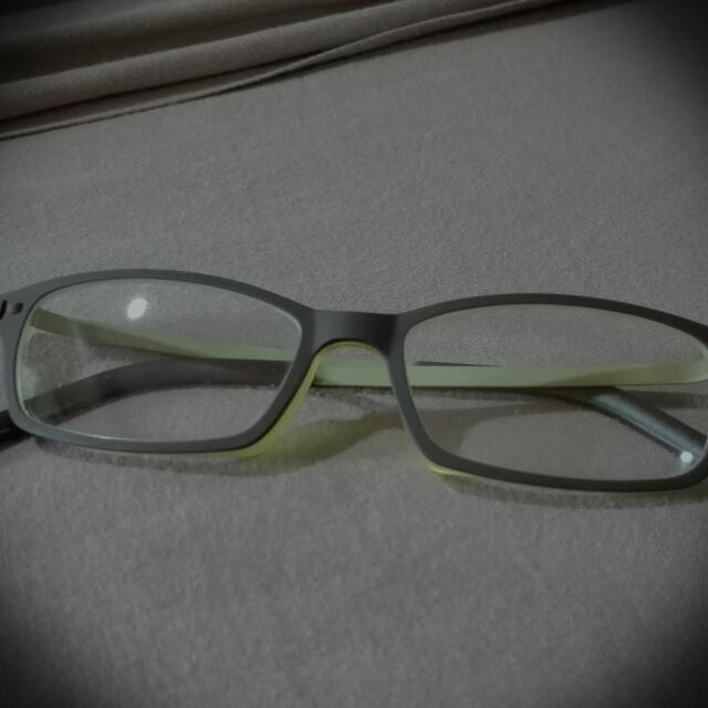 Eyeglasses Frame (Titanium)