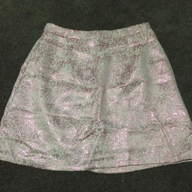 Festival Skirt