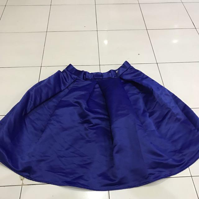 Flare Skirt / Rok