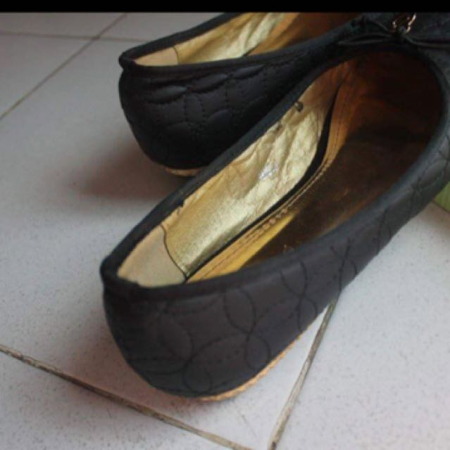Flat Shoes Calliope