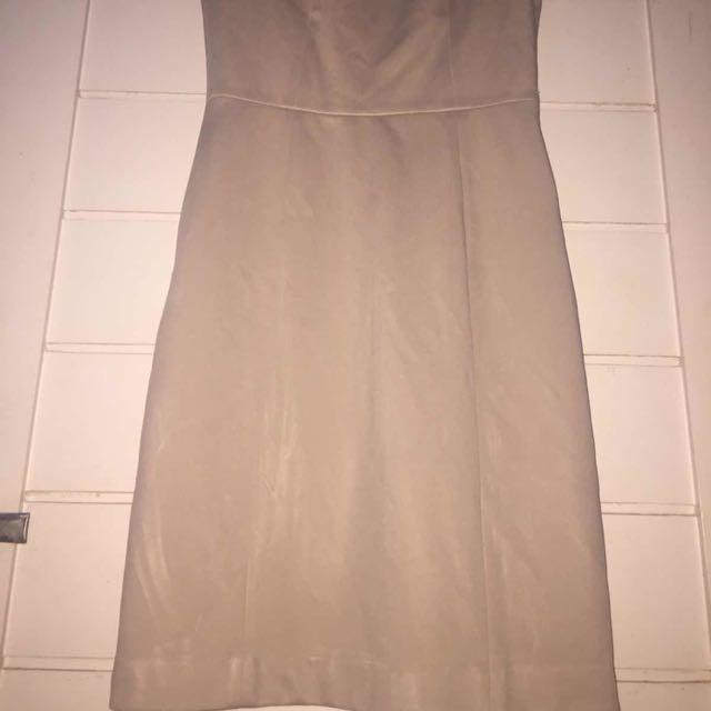 Fond ( Semi Formal Dress )