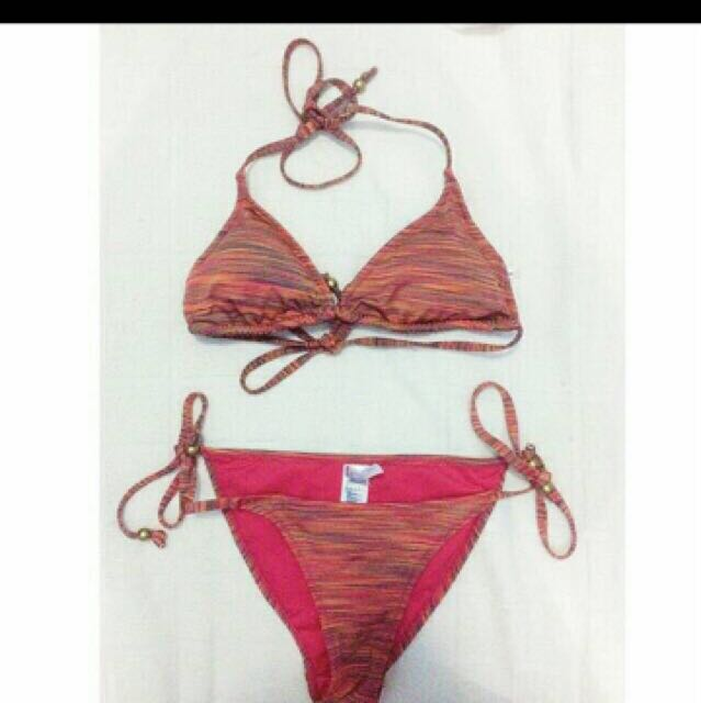 Forever 21 Triangle Bikini (Repriced!)