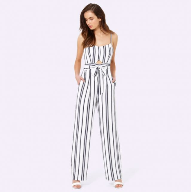 ff79385cba46 Forever New Jumpsuit