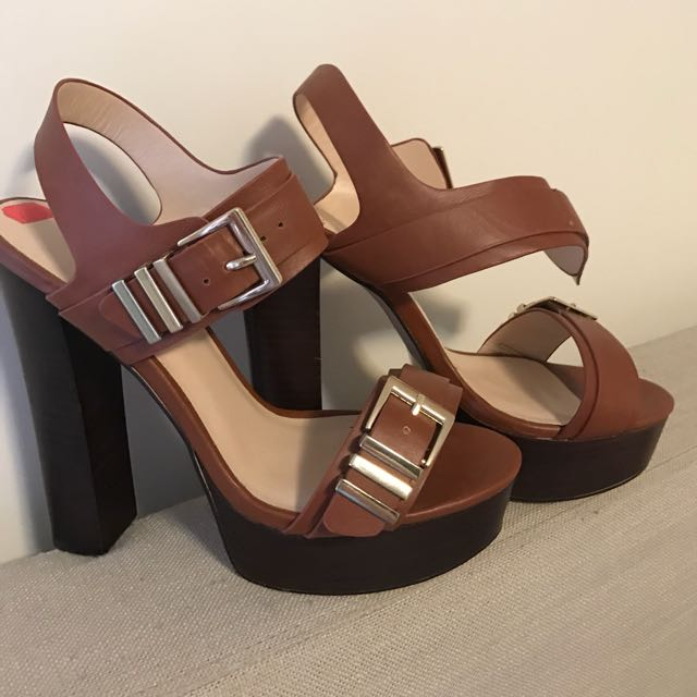 Forever New Shoes - Size 8