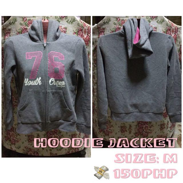 Forsale Hoodie Jacket