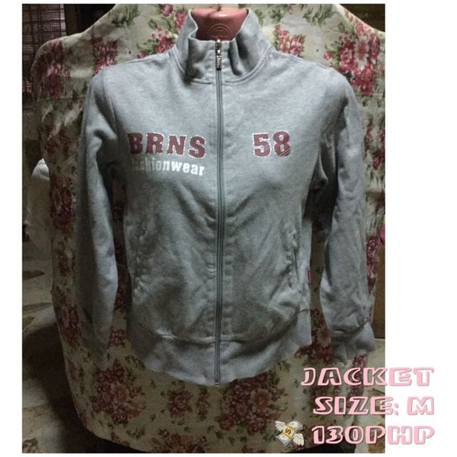 Forsale Jacket