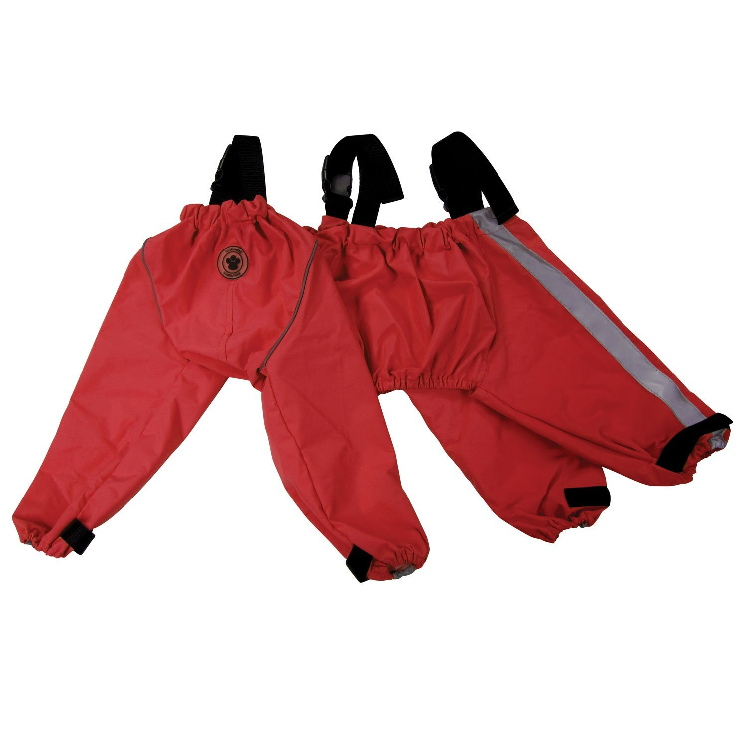 FouFou Dog Bodyguard Protective All-Weather Dog Pants