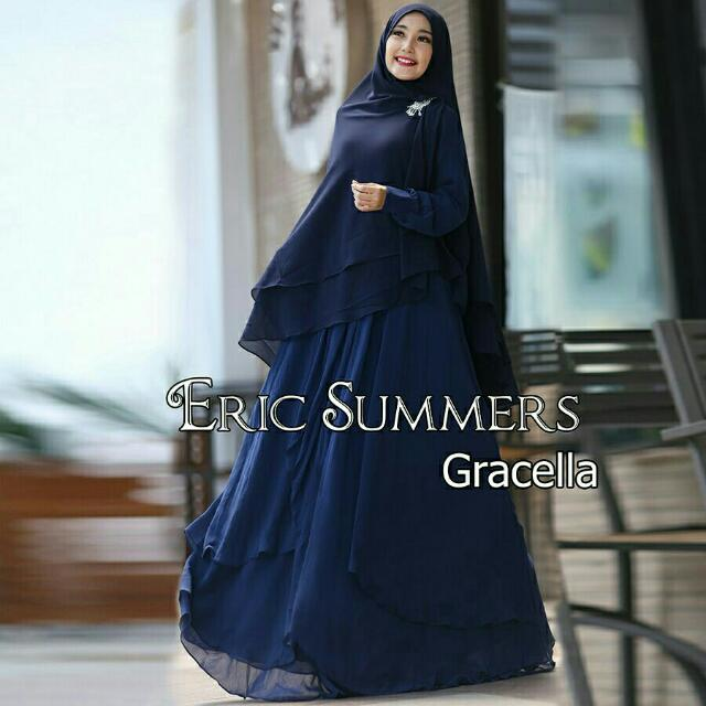 Gamis Gracella
