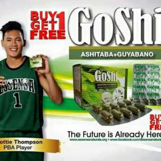 Goshi Food Supplement