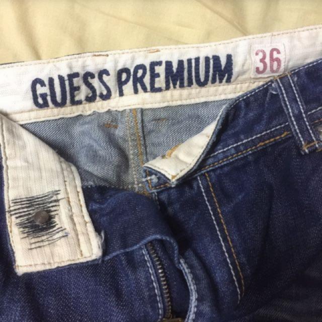 Guess Jean  Original