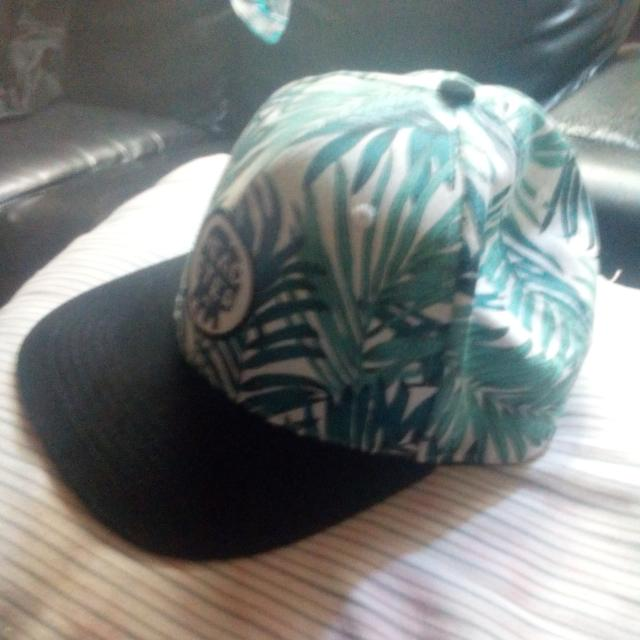 Head Step Boys Snapback Hat