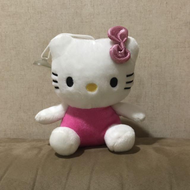 Hello Kitty Doll Attachable