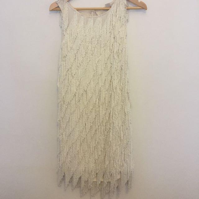 H&M Rope Dress
