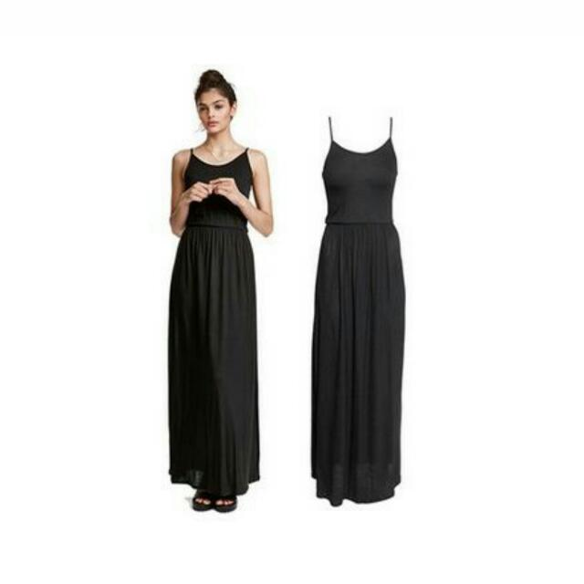 HNM LONG DRESS