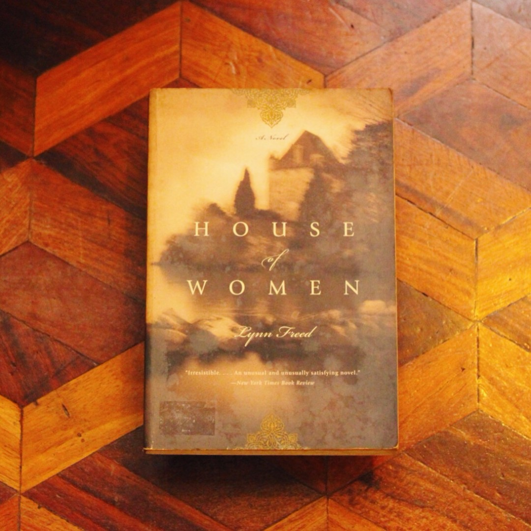 House of Women by Lyn Freed
