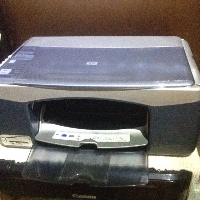 HP Printer•Scanner•Copier