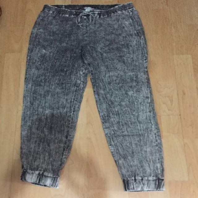 Imported Women's Jogger Pants