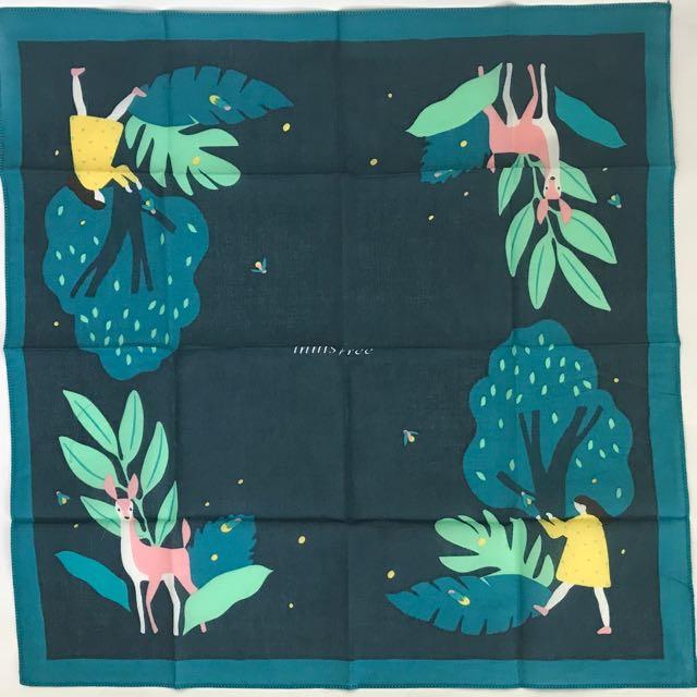 Innisfree Eco Handkerchief
