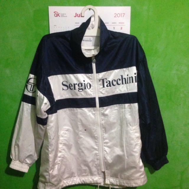 Jaket Sergio Tacchini