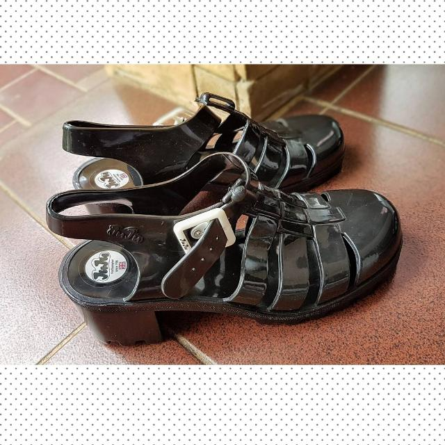 Jelly Shoes JuJu