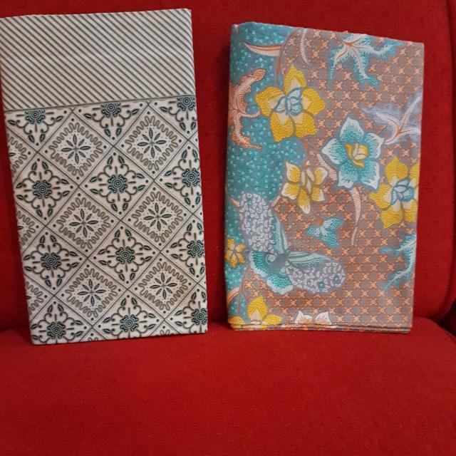 Kain Batik Trusmi Cirebon