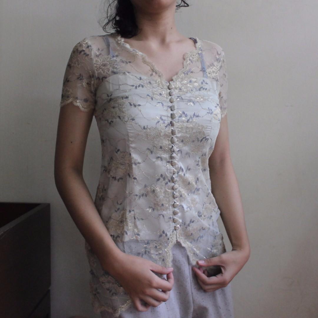 #ClearanceSale : Kebaya Brukat