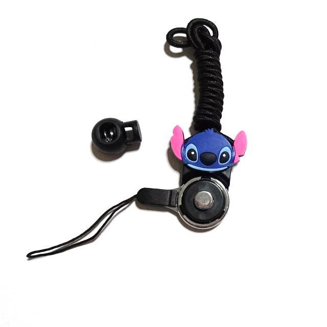 Lilo & Stitch : Stitch Lanyard