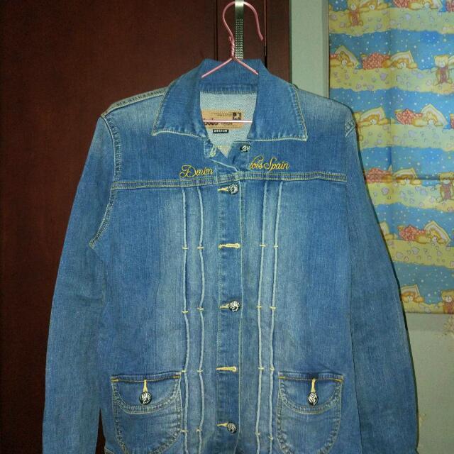 Lois - Denim Jacket