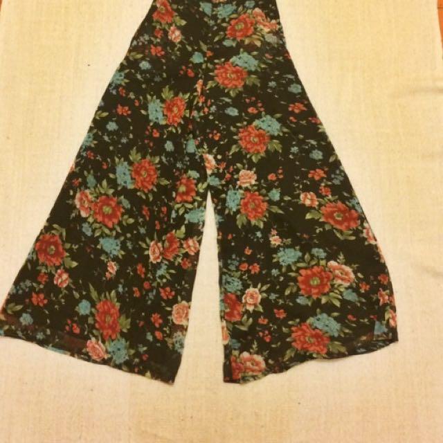 Long Gypsy Pants