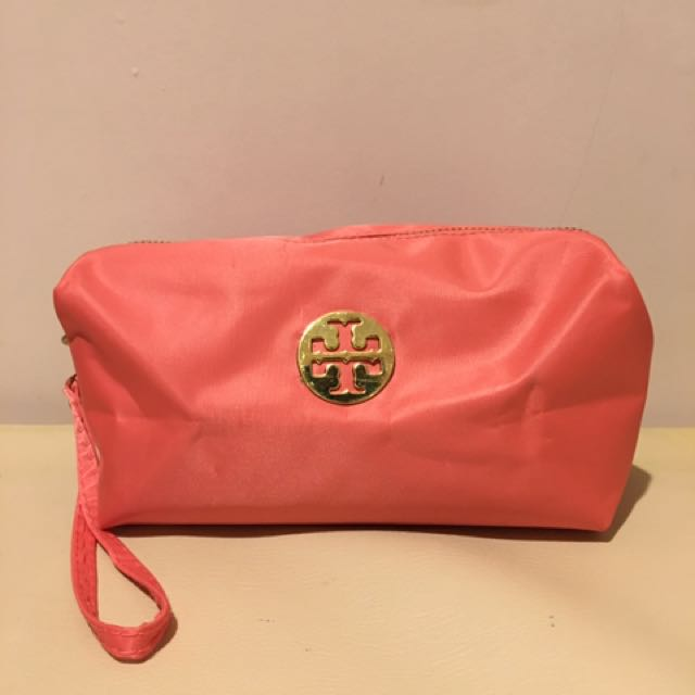 NEW!! MAKE UP POUCH