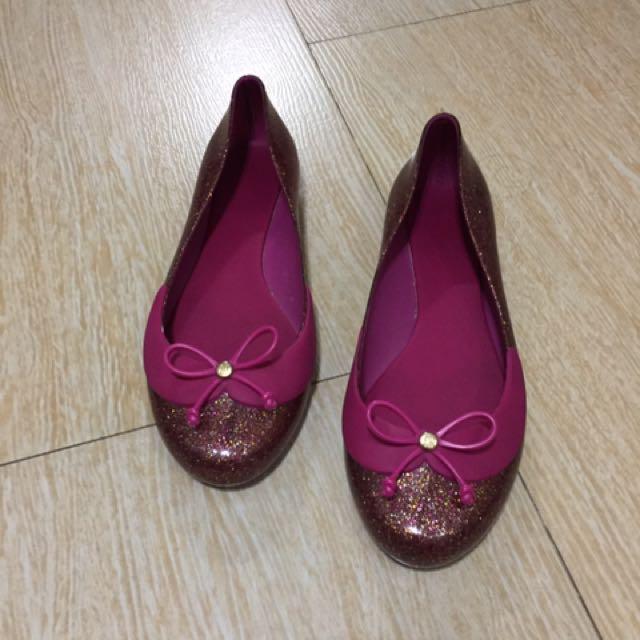 Melissa Shoes US7