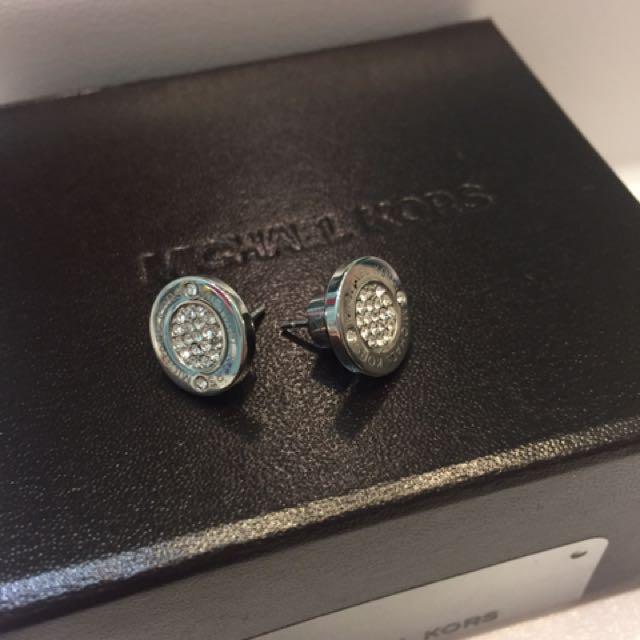 Michael Kora Earrings