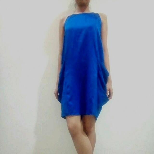 Mini Dress (NETT PRICE)
