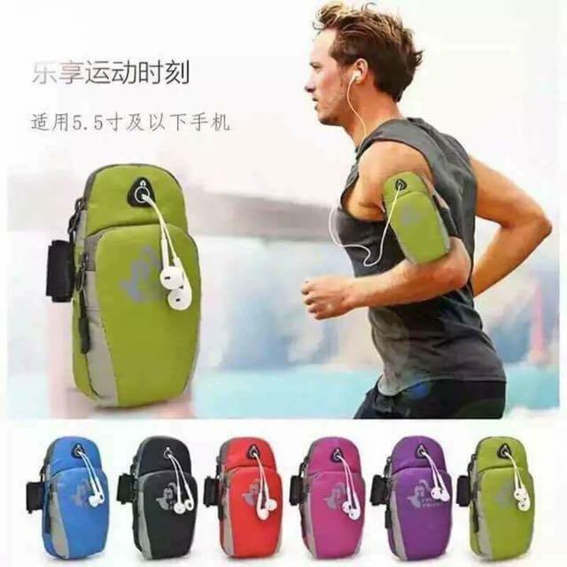 Multifunction Sports Armpack