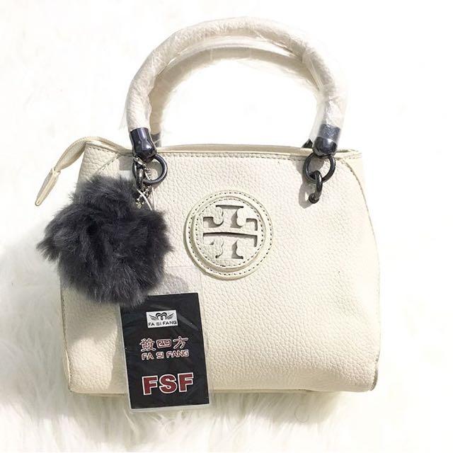 New Dior Mini Sling Bag