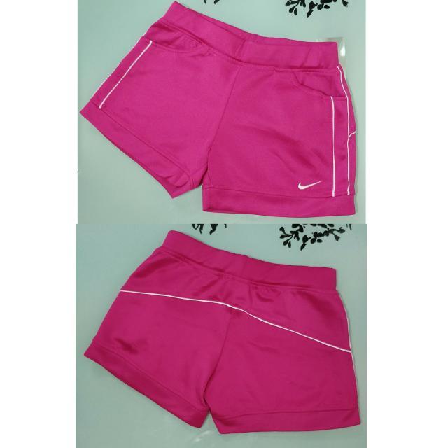 Nike Inspired Running/swimming Shorts ❤