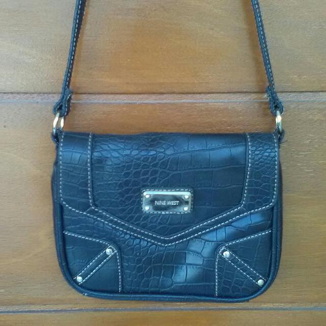 Nine West Women Mini Sling Bag