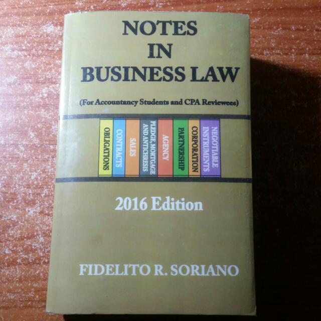 Company Law Pdf 2017