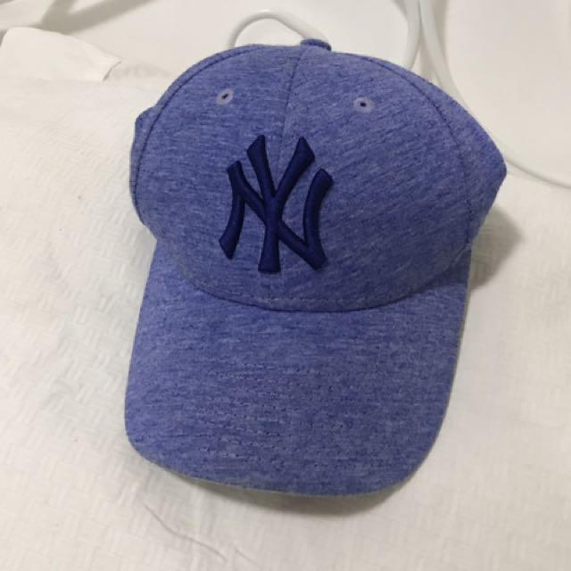 NY Blue Hat