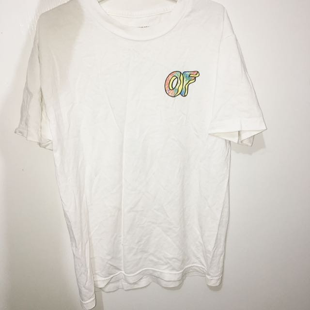 OFWAGATA - Odd Future T Shirt