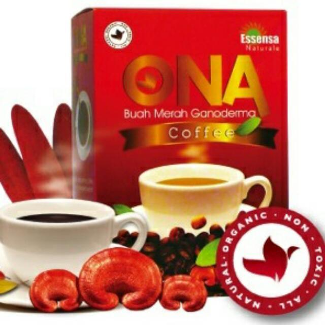 Ona Coffee By Essensa Naturale