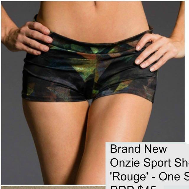 Onzie Sport Shorts