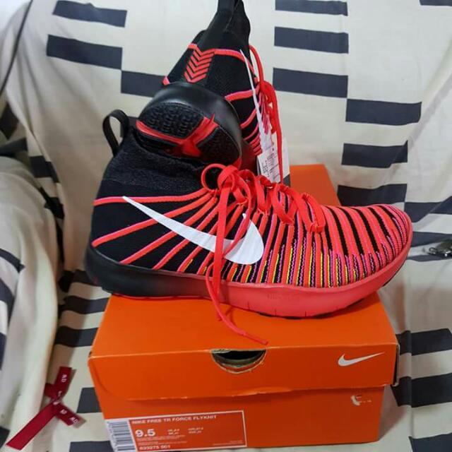 Original Nike Flyknit