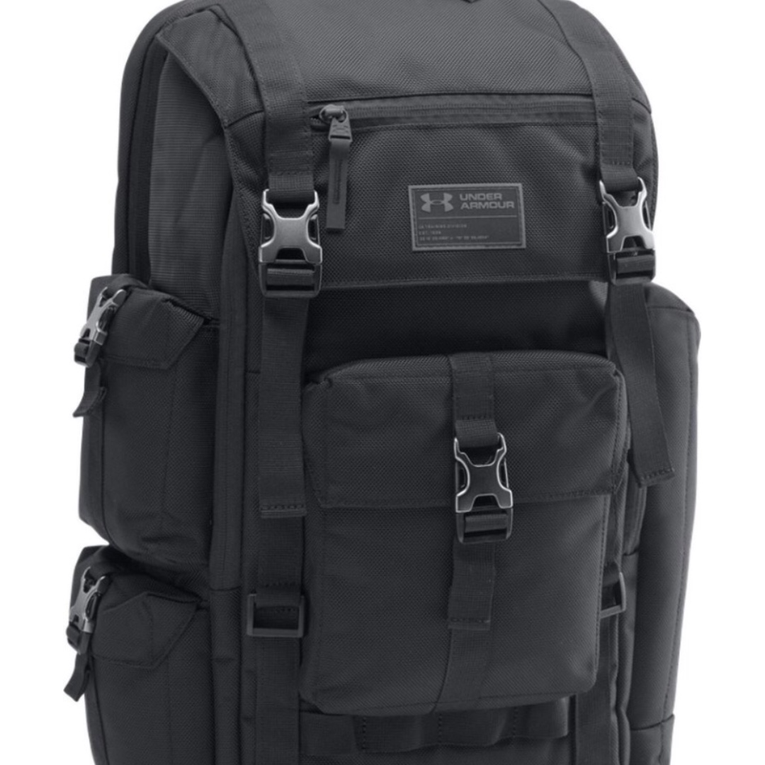 c3ba1b18fd Original Under Armour Cordura Regiment Backpack