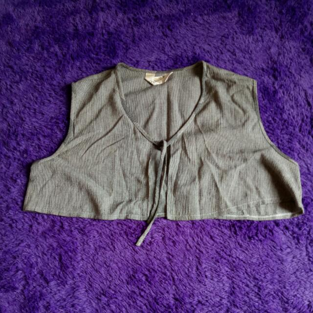 Outer Crop