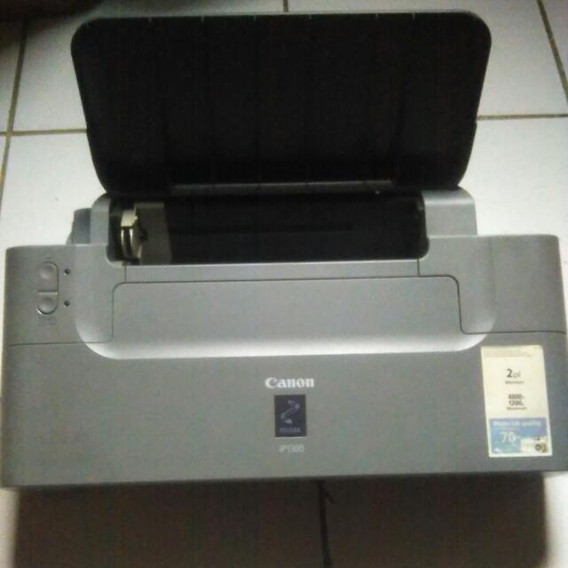 Printer Canon Pixma iP 1300