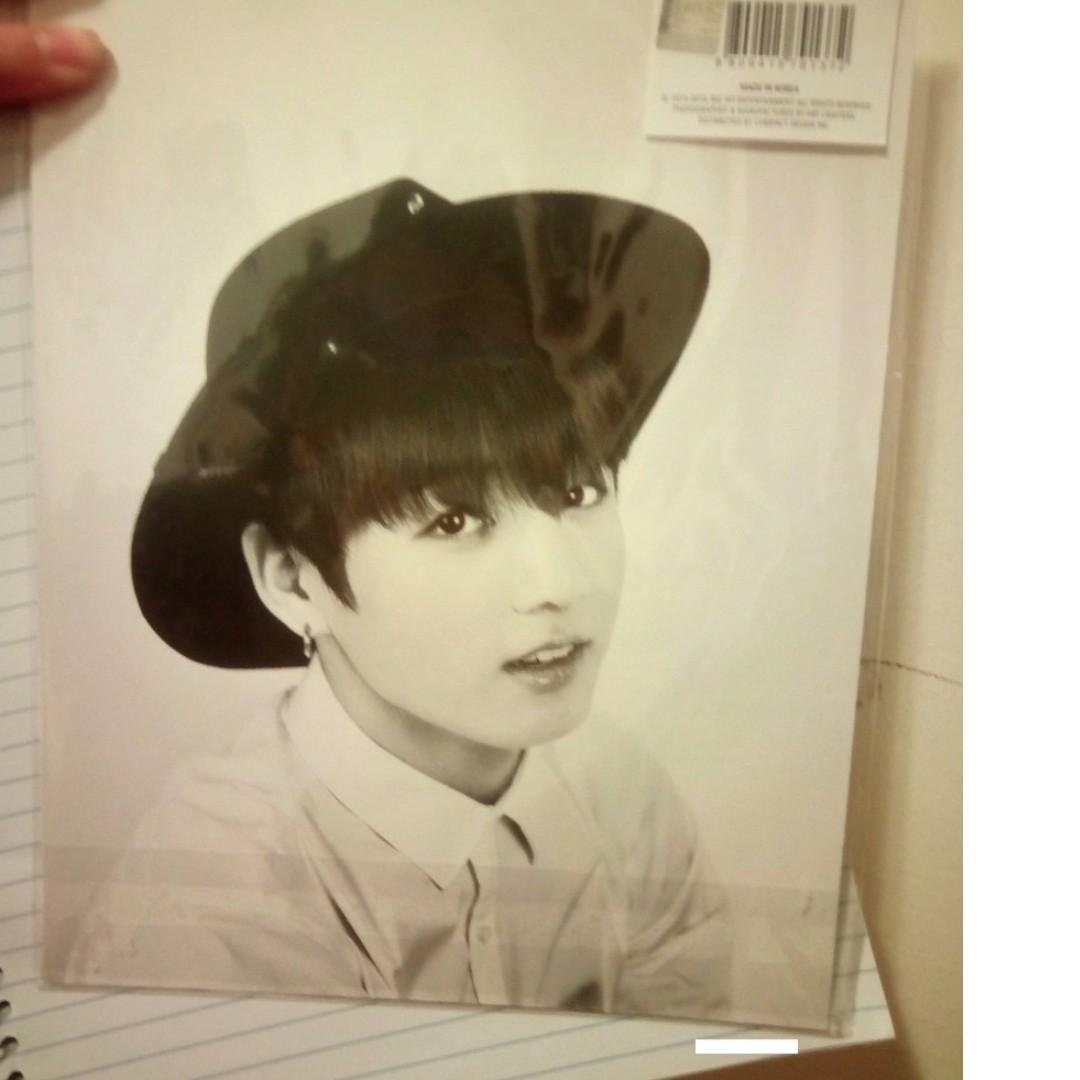 RARE JK Butterfly Dream Postcard